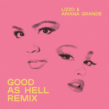 Good as Hell (feat. Ariana Grande) cover