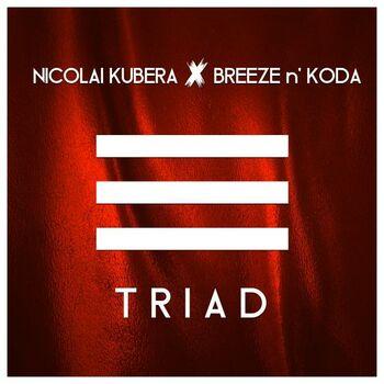 Triad cover