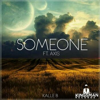 Someone (feat. Axis) cover