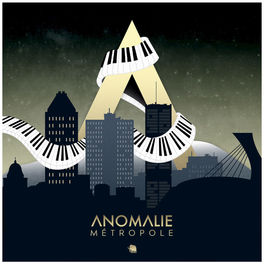 Album cover of Métropole