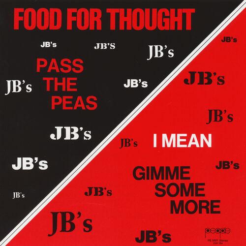 The J.B.'s: Food For Thought - Streaming de música - Escuchar en Deezer