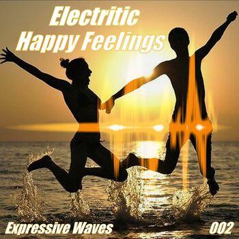 Happy Feelings cover
