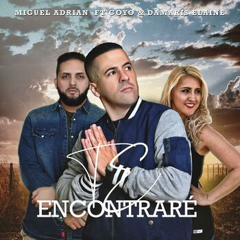 Te Encontrare (feat. Goyo & Damaris Elaine) cover