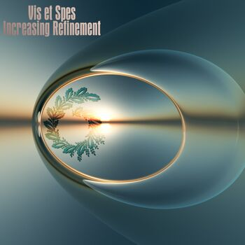 Increasing Refinement cover