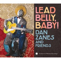 Lead Belly, Baby!