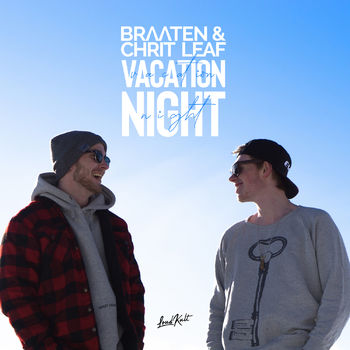 Vacation Night cover
