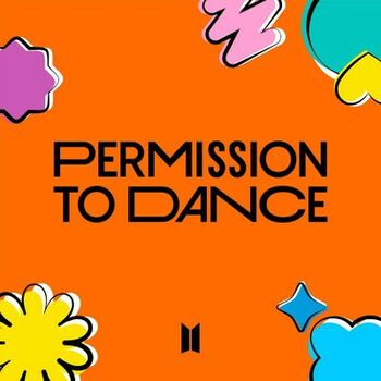 Permission to Dance (R&B Remix) cover