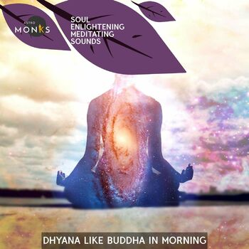 Divine Temple Mornings cover