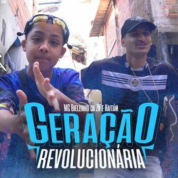 Geração Revolucionária cover