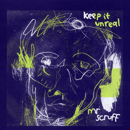 Album cover of Keep It Unreal