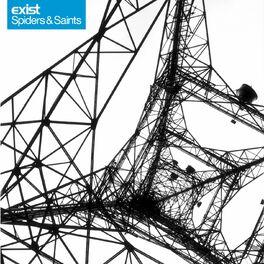 Album cover of Spiders & Saints