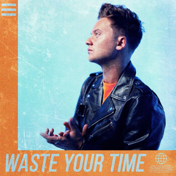 Waste Your Time cover