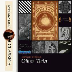 Oliver Twist (Ungekürzt) Audiobook