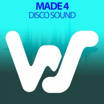 Disco Sound cover