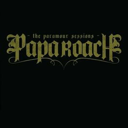 Album cover of The Paramour Sessions