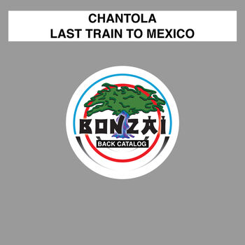 Last Train To Mexico (Wert Remix) cover