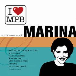 Marina Lima – Eu Te Amo Você 1985 CD Completo