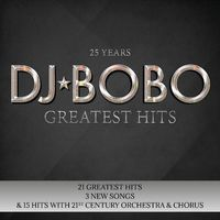 Where Is Your Love - DJ BOBO