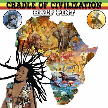 Cradle of Civilization cover