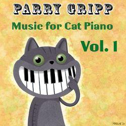 Music for Cat Piano, Volume 1