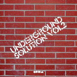 Album cover of Underground Solution, Vol. 2