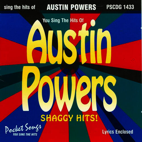 Studio Musicians: The Hits of Austin Powers (Shaggy Hits