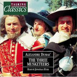 The Three Musketeers (Abridged)