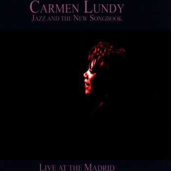 Carmen Lundy Happy New Year Song Debut Live In 5 1 Surround Listen On Deezer