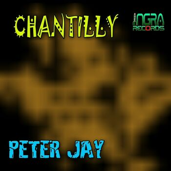 Chantilly cover