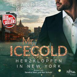 Mr. Icecold (Herzklopfen in New York) Audiobook