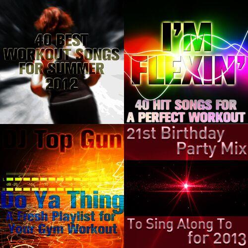 DJ Top Gun Top Tracks playlist - Listen now on Deezer