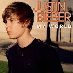 Download Justin Bieber - My World 2009