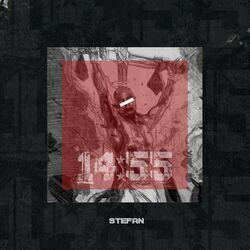 Stefan – 14:55 2020 CD Completo