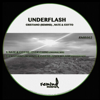 Underflash cover