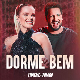 Album cover of Dorme Bem (Ao Vivo)