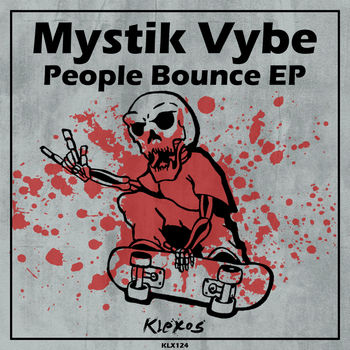 People Bounce cover