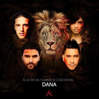 Dana (feat. Numidia) cover