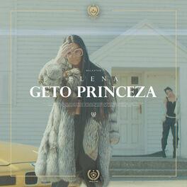 Album cover of Geto Princeza