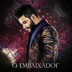 CD Gusttavo Lima - O Embaixador (ao Vivo) (2018) - Torrent download
