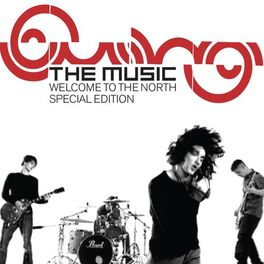 Album cover of Welcome To The North