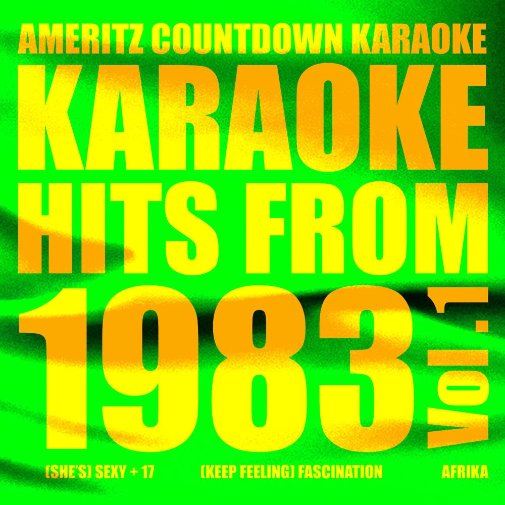 All Right (In the Style of Christopher Cross) [Karaoke Version]