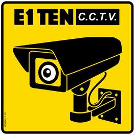 Album cover of C.C.T.V.