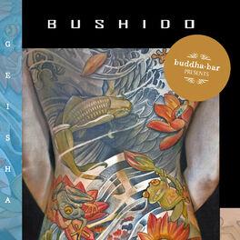 Album cover of Bushido Geisha