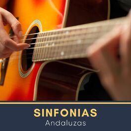 Album cover of 2019 Sinfonias Andaluzas