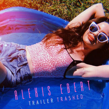 Trailer Trashed cover