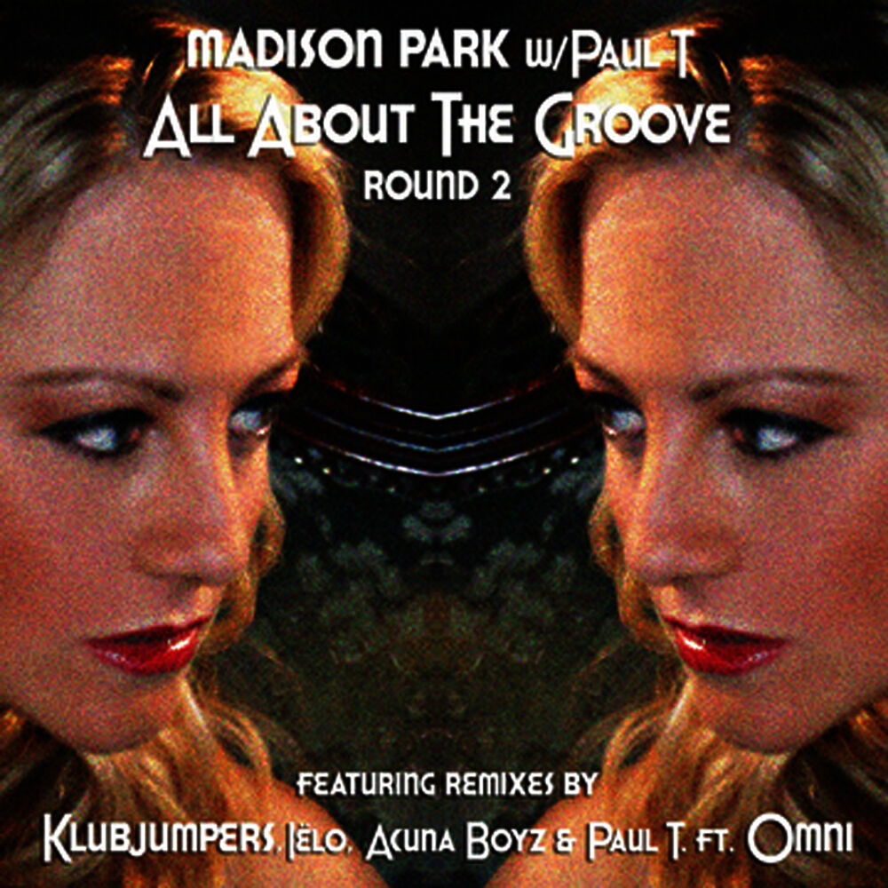 All About The Groove (IÃ«lo's Super-Chill Mix)
