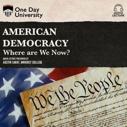 American Democracy - Where Are We Now? (Unabridged)