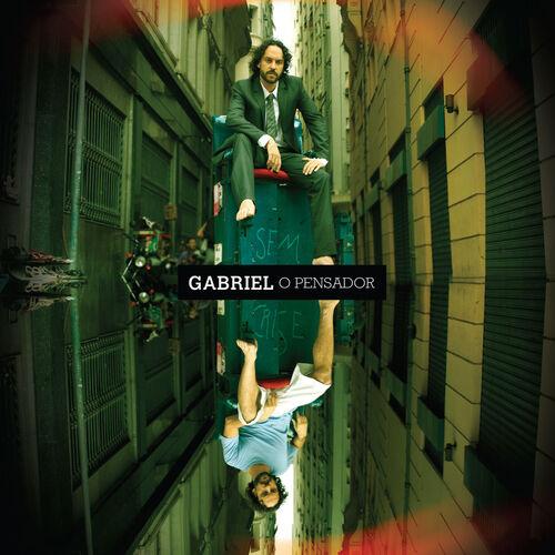 Baixar CD Sem Crise – Gabriel o Pensador (2012) Grátis