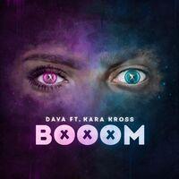 Booom (Stanislav House rmx) - DAVA - KARA KROSS