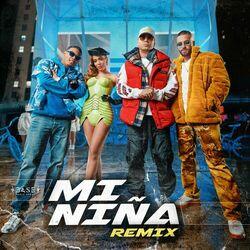 Mi Niña (Remix) (feat. Myke Towers, Maluma, Anitta, Los Legendarios) - Wisin Download